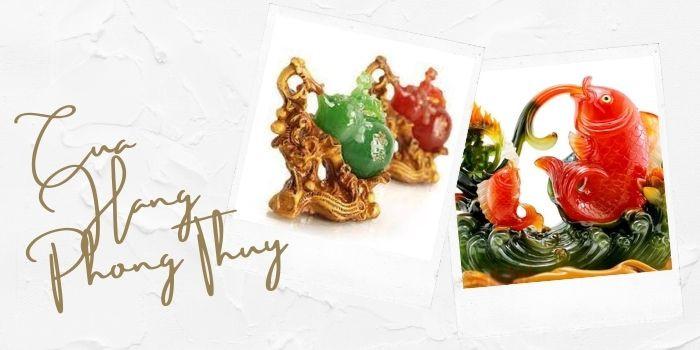 Cua Hang Phong Thuy